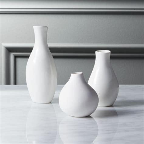 3 piece trio vase set   CB2