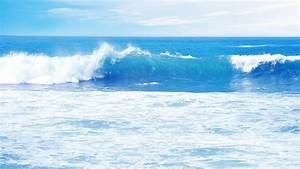 Ocean Waves Wallpaper High Resolution 9123 #5159 Wallpaper ...