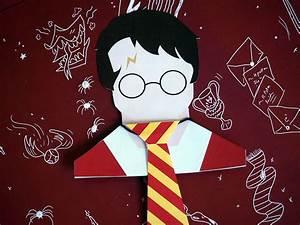 Deco Harry Potter Anniversaire : le kit anniversaire harry potter concours minireyveminireyve ~ Melissatoandfro.com Idées de Décoration