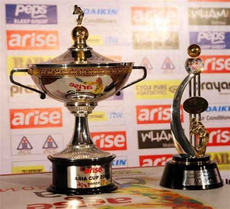 history   asia cup