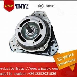China Ball Bearing Lg Spin Ac Motor For Washing Machine