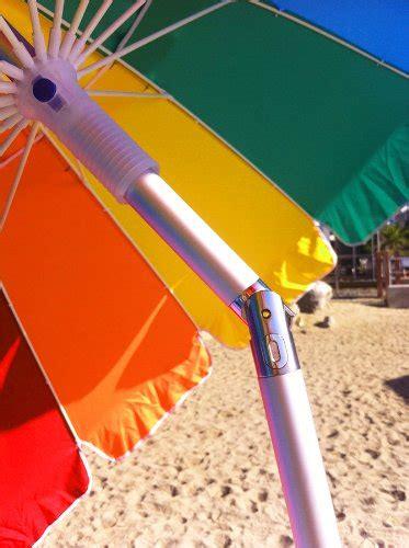 easygo umbrella 8 rainbow umbrella