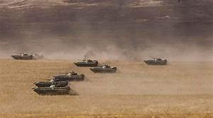 Massive Russia-led war games simulate 'international ...