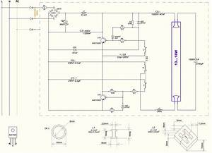 Bodine T5 Emergency Ballast Wiring Diagram 1957 Chevy