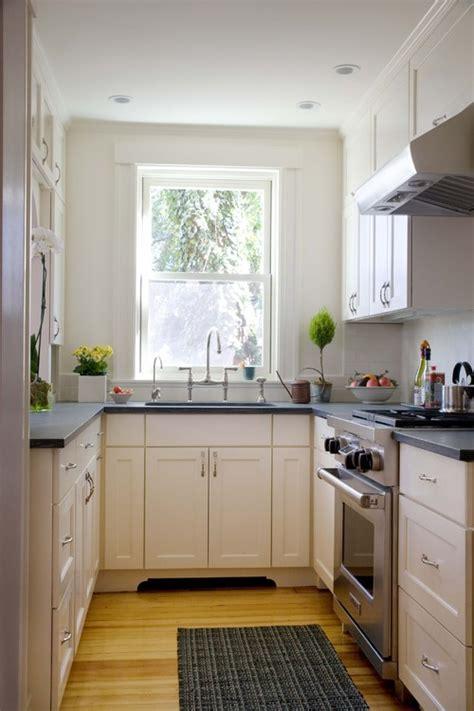 trend homes small kitchen design