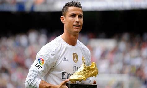 Cristiano Ronaldo Net Worth, Salary, Endorsements, House ...