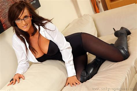 pictures stacey poole pantyhose brown haired wearing boots