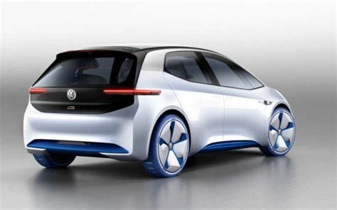 vw electric car wordlesstech