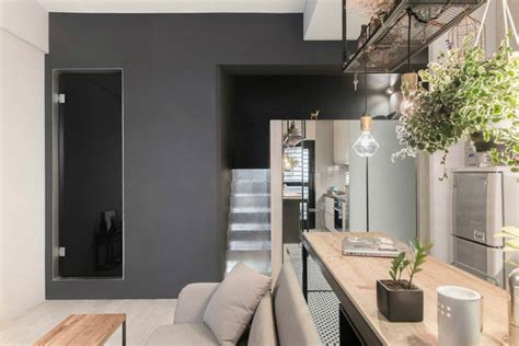 Right Way Small Studio Apartment by If There Is A Right Way To Do A Small Studio Apartment