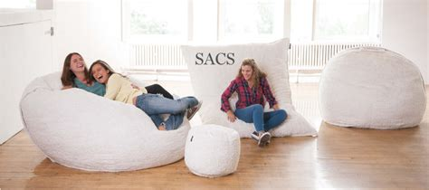 Lovesac Bed by This Lovesac Pillow Chair Is As Big As A Bed And You Ll