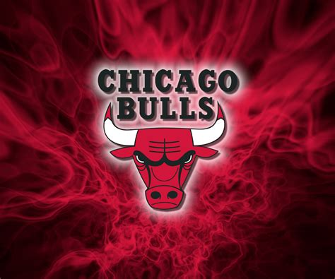 Widescreen Chicago Bulls by Chicago Bulls Iphone Wallpaper Wallpapersafari