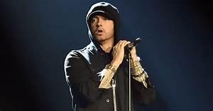 Eminem Taps Beyonce, Ed Sheeran for New Album 'Revival ...