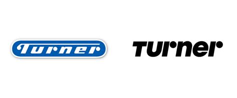 New Logo For Turner Broadcasting System By Troika