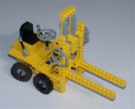 lego technic stapler lego 174 technic gabelstapler 850