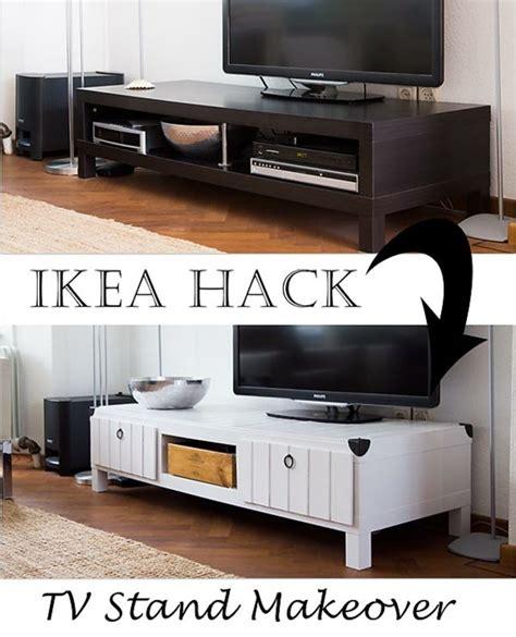 meuble de tele ikea ikea meubles tv id 233 es de meubles 224 fabriquer soi m 234 me