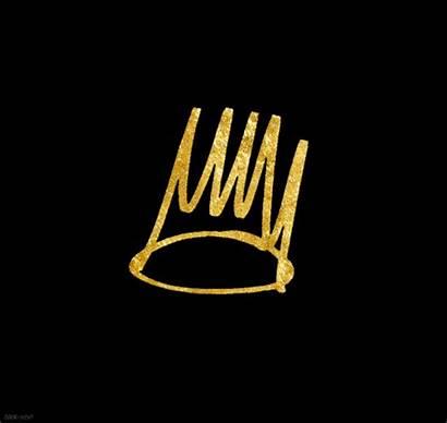 Cole Gifs Jcole Rap Animated Rapper Bryson