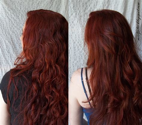 Hair Color Dye by All Things Crafty Henna Hair Dye And A Quot Tips Quot