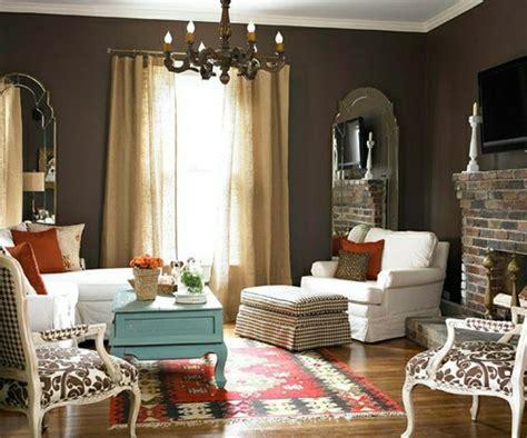 chambre style vintage le meuble vintage style rétro et gaeité particulière