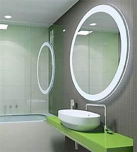 Do, It, Yourself, Unique, Bathroom, Mirrors