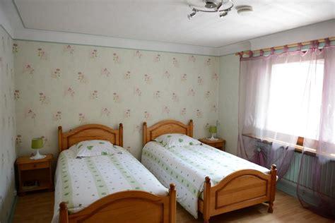 gite et chambre d hotes gîte de séjour et table d 39 hôtes quot a l 39 avant 39 thur quot chambre