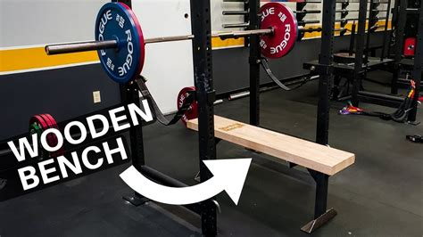 starting strength wooden bench press review youtube