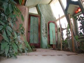 home interior garden moon to moon earthships