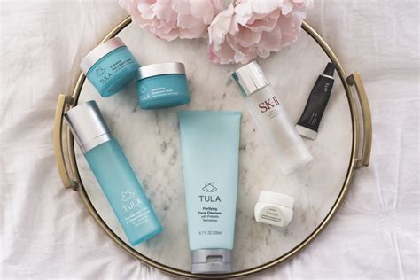 My Skincare Routine For Cystic Acne The Fancy Things