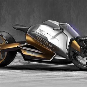 Mc Concept : best 25 concept motorcycles ideas on pinterest motorcycle design cool motorcycles and bmw ~ Gottalentnigeria.com Avis de Voitures