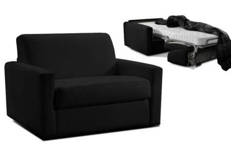 sofactory canapé fauteuil convertible en cuir design en direct de l