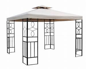 Metall Pavillon Mit Dach : ersatzdach f r metall pavillon 3x3 ~ Sanjose-hotels-ca.com Haus und Dekorationen