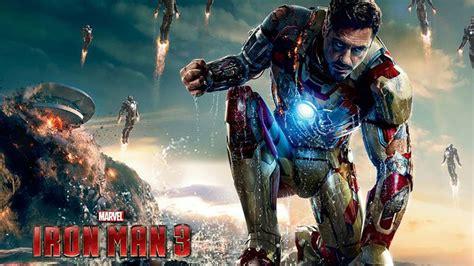 เรื่องย่อละคร มหาประลัยคนเกราะเหล็ก 3 (Iron Man 3)