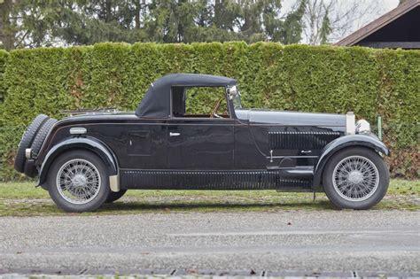 I like the type 44. 1929 Bugatti Type 44 Roadster par Frugier