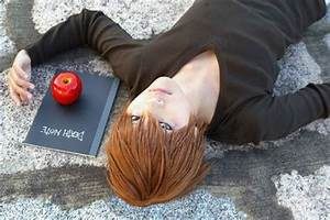 Light Cosplay - Light Yagami Photo (33577406) - Fanpop