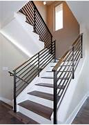 Modern Staircase Design Picture Modern Handrail Designs That Make The Staircase Stand Out