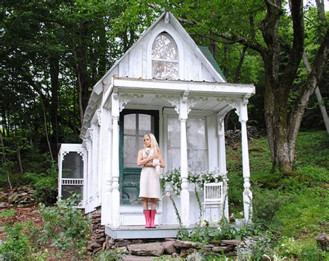 sheds  female alternative  man caves