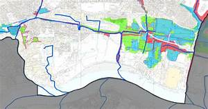 Barking Riverside  Flood Maps