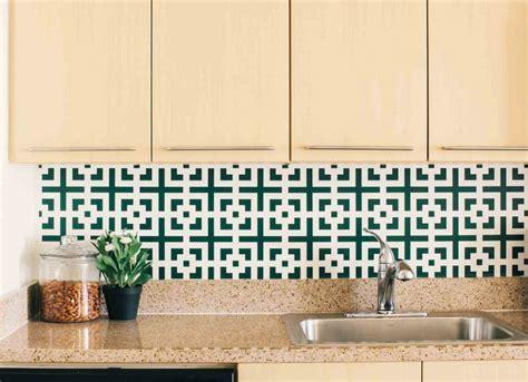 Inexpensive Backsplash Ideas   12 Budget Friendly Tile