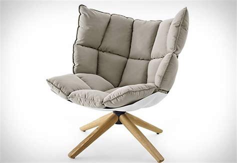 husk armchair by patricia urquiola home interior design