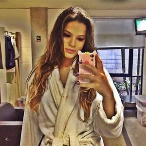 Neymar ex-girlfriend: Bruna Marquezine