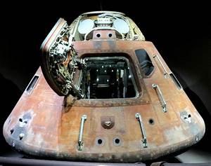 Apollo 13 Capsule Location - Pics about space