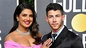 Nick Jonas and Priyanka Chopra Just Presented Together at ...