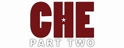 Che: Part Two   Movie fanart   fanart.tv