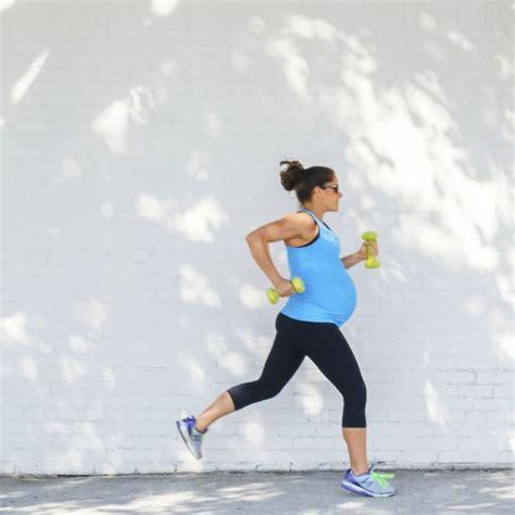 salle de sport pour femme enceinte courir enceinte pour donner le go 251 t du sport 224 b 233 b 233 famili fr