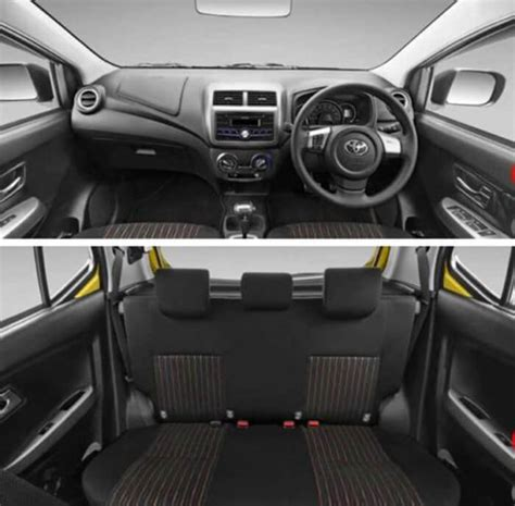 Toyota Agya 2019 by Harga Toyota Agya Bandung 2019 Interior Agya 081221120026