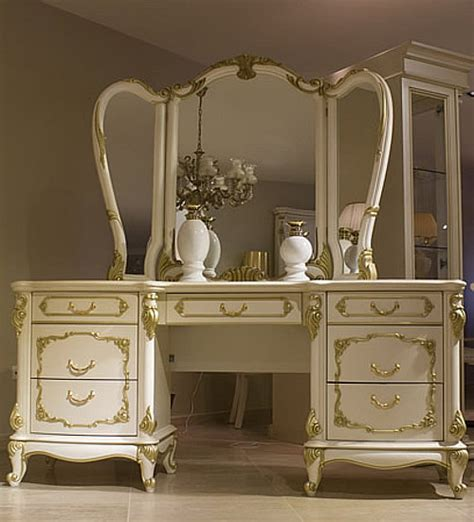table chambre royal dressing table furniture interior design ideas