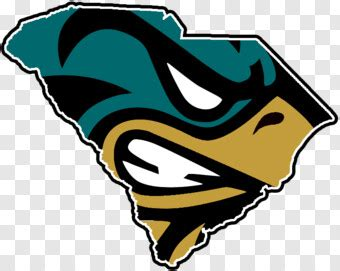 Coastal Carolina Logo - Coastal Carolina University Mascot ...