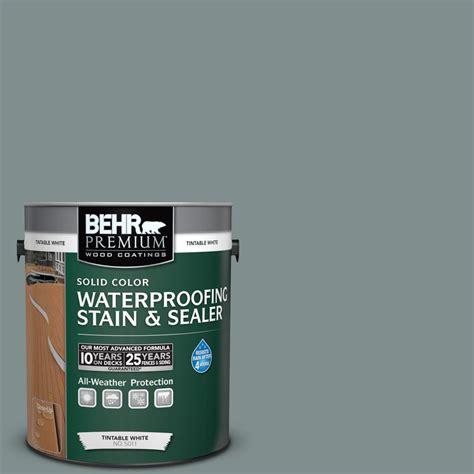 behr premium  gal sc  stonehedge solid color