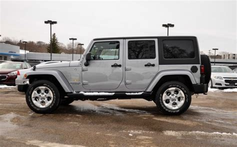 chevrolet jeep 2013 pre owned 2013 jeep wrangler unlimited sahara convertible