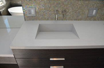 quartz integrated sinks modern    cambria torquay