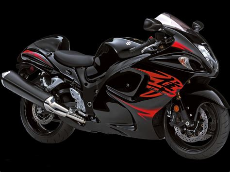 Specs For 2015 Suzuki Hayabusa Motorcycle